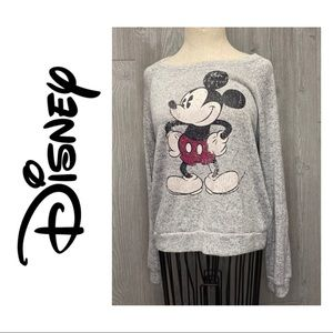 Disney Mickey Mouse Sweater